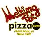 Melting Pot Pizza logo