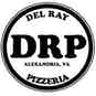 Del Ray Pizzeria logo