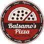 Balsamo's Pizzeria logo