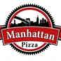 Manhattan Pizza logo