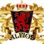 Alfio's La Trattoria logo