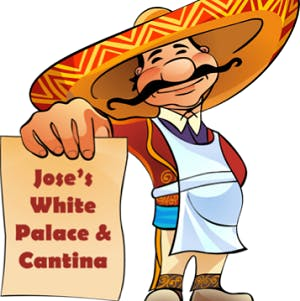 Jose's White Palace & Cantina