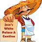 Jose's White Palace & Cantina logo
