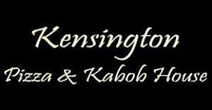 Kensington Pizza & Kabob House