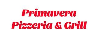 Primavera Pizzeria & Grill
