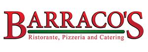 Barraco's Pizza logo