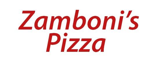 Zamboni's Pizza