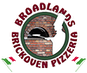 Broadlands Brickoven Pizzeria logo