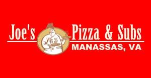 Joe's Pizza & Subs