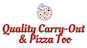 Quality Carry-Out & Pizza Too logo