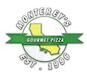Monterey's Pizza logo