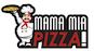 Mama Mia Pizza logo