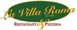 La Villa Roma Restaurant & Pizzeria