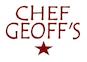 Chef Geoff's Tysons corner logo