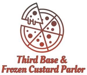Third Base & Frozen Custard Parlor
