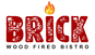 Brick Wood Fired Bistro logo
