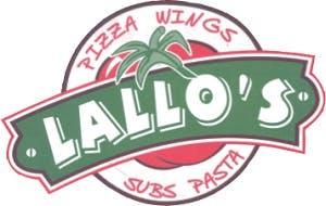 Lallos Pizza