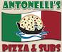 Antonelli's Pizza & Subs logo