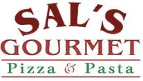 Sal's Gourmet Pizza