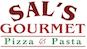Sal's Gourmet Pizza logo