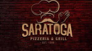 Saratoga Pizzeria & Grill
