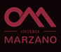 Osteria Marzano logo