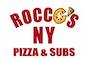 Rocco's NY Pizza & Subs  logo