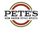 Pete's New Haven Apizza logo
