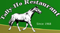 Tally Ho Restaurant logo