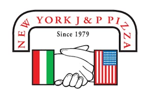 New York J & P Pizza