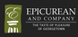 Epicurean & Company logo