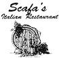 Scafa's Italian Restaurant logo