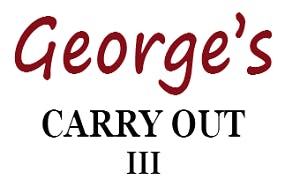 George Carry Out III