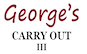 George Carry Out III logo