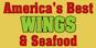 America's Best Pizza & Wings logo