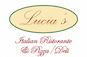 Lucia's Italian Ristorante logo