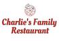 Charlie's Family Restaurant logo