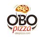 OBO Pizza logo