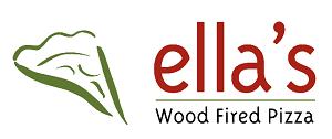 Ella's Wood Fired Pizza