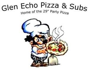 Glen Echo Pizza & Subs