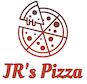 JR's Pizza logo