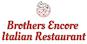 Brothers Encore Italian Restaurant logo