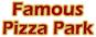 Famous Pizza Park logo