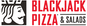 Blackjack Pizza & Salads - Arvada logo