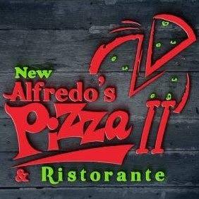 New Alfredo's Pizza II & Ristorante