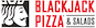 Blackjack Pizza & Salads Arvada logo
