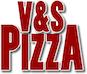 V & S Italian Restaurant & Pizzeria logo