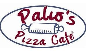 Palio's Pizza Cafe At Firewheel