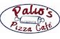 Palio's Pizza Cafe At Firewheel logo
