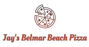 J's Belmar Beach Pizza